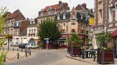 La ville de Noyon (Oise) a été la première à initier le concept