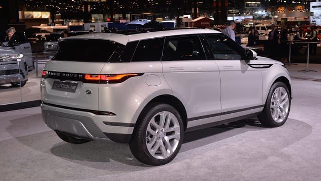 """Si Tata Motors a démenti vouloir vendre Jaguar-Land Rover, PSA se dit tout de même toujours """"à l'affût d'opportunités""""..."""
