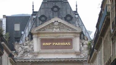 BNP Paribas avait déjà été accusé de publicité mensongère sur un autre placement financier: le Jet7