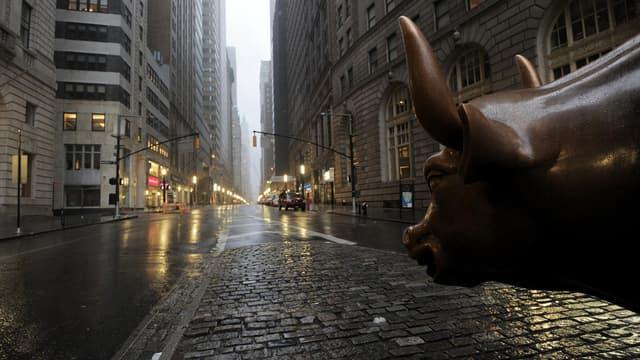 Nouvelle séance de forte hausse des marchés actions, prêts a rayer d'un trait de plume les turbulences de marché qui perdurent depuis cet été.