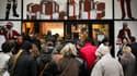 14 millions de consommateurs vont se lancer dans la course aux derniers cadeaux de Noël