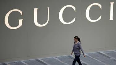 Gucci représente aujourdhui la principale source de revenu de PPR