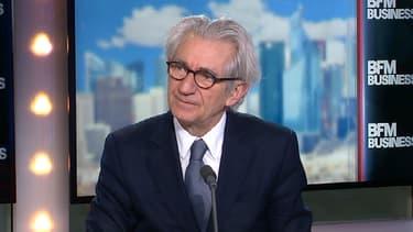 Jean-Paul Chanteguet, l'ex-rapporteur de la mission parlementaire sur les contrats des sociétés d'autoroute, était l'invité d'Hedwige Chevrillon ce mardi 10 mars.