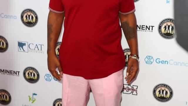 Mike Tyson.