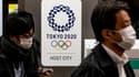 Les JO de Tokyo ont été reportées d'un an face à l'épidémie de coronavirus