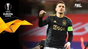 Lille - Ajax : Rothen regrette le penalty généreux pour l'Ajax