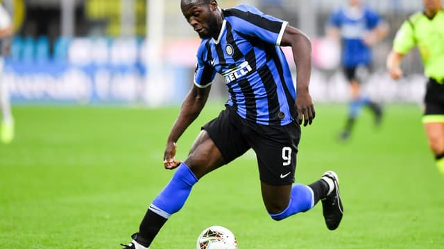 Romelu Lukaku - Inter