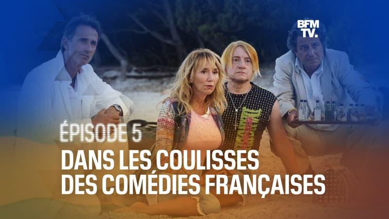 """""""Les Bronzés 3"""", le come-back doux-amer des amis du Splendid"""