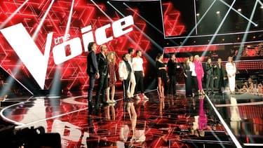 The Voice saison 7