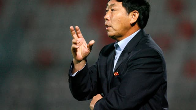 Kim Jong-hun