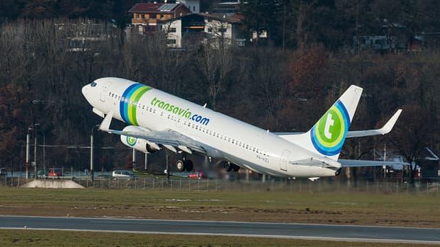 Transavia va notamment récupérer certaines lignes intérieures qu'Air France n'assumera plus.