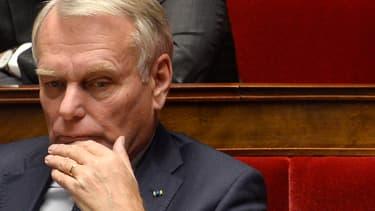 Jean-Marc Ayrault, député et ancien Premier ministre, a signé le texte.