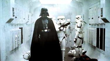 Le premier épisode de la saga est sorti le 19 octobre 1977.