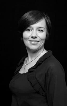 Anne Cousin, avocate spécialiste du droit de la presse.
