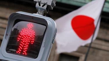 La croissance japonaise a flanché au deuxième trimestre 2014.