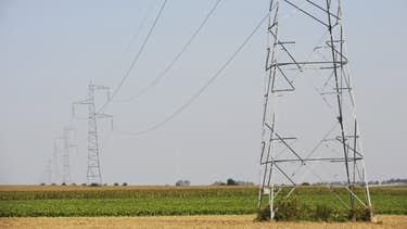 La consommation d'électricité en baisse de 10% ce lundi