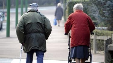 Le Medef réclame un transfert des cotisations familles vers les retraites