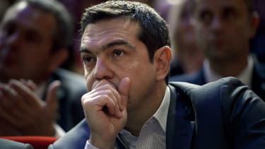 Alexi Tsipras a toutefois obtenu de compenser ce nouveau tour de vis par des mesures contre la pauvreté.