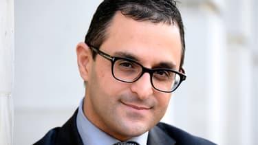 Arash Derambarsh fait appel de la décision rendue par la Sorbonne qui annule son diplôme de docteur en droit. (illustration)