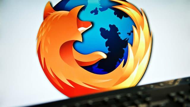 Mozilla Firefox est désormais le deuxième navigateur le plus utilisé en France.