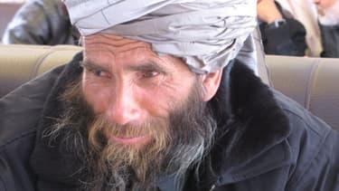 Bakhretdine Khakimov est réapparu après 33 ans de silence.