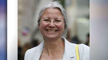 Agnès Thill, députée LaREM de l'Oise (photo d'illustration)