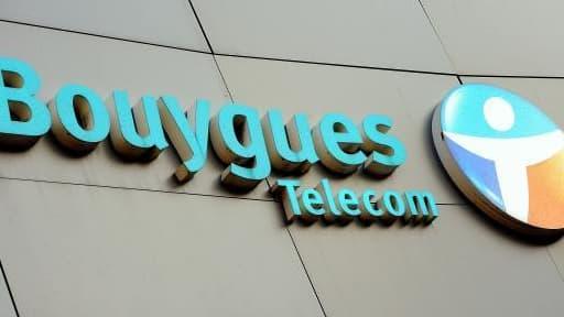 Bouygues Telecom espère conclure avec Free pour solidifier son offre sur SFR.