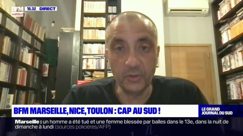 Mourad Boudjellal, Président du Hyères football club a des ambitions