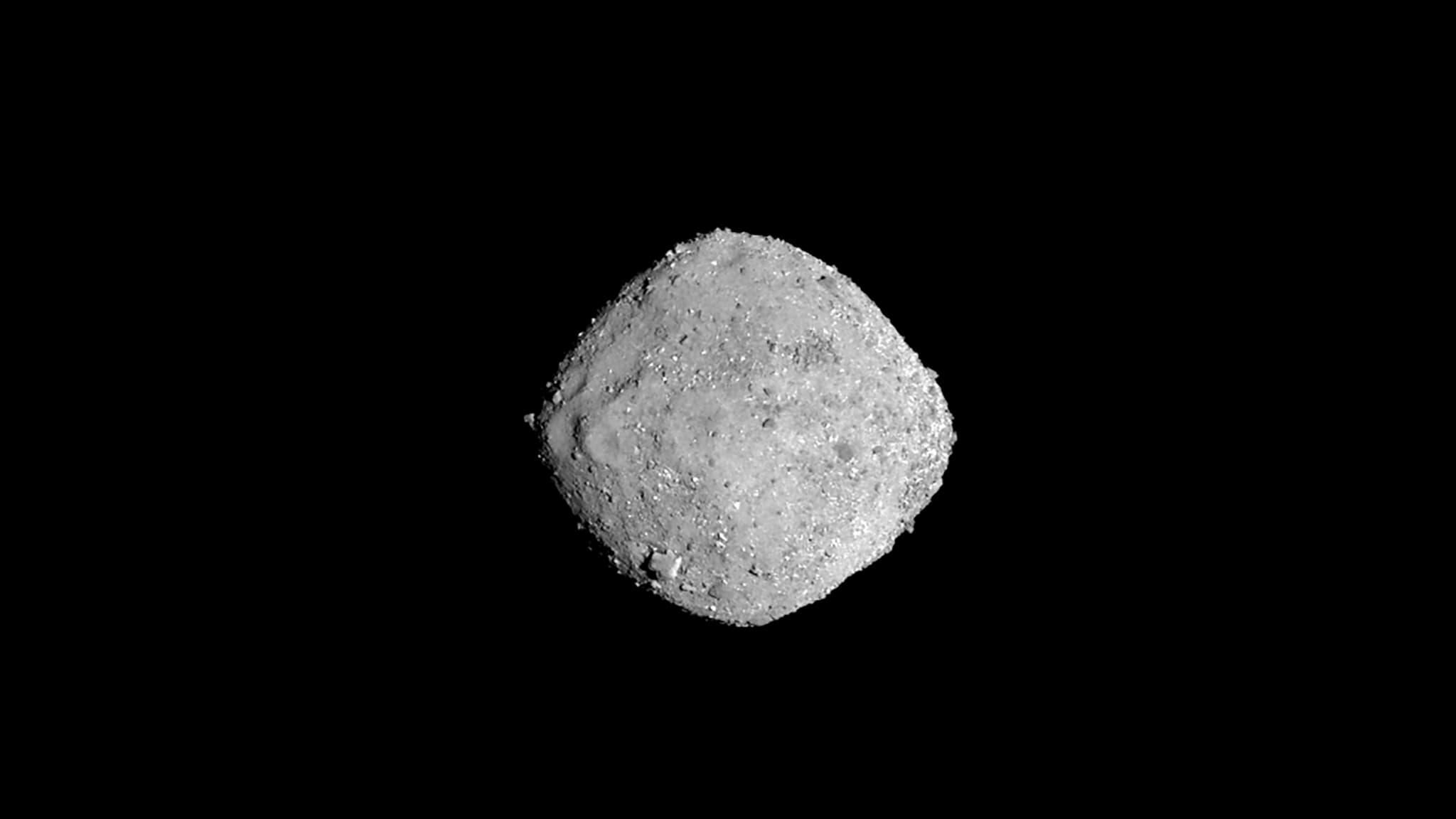 Le plus gros astéroïde à frôler la Terre en 2021 passera le dimanche 21 mars - BFMTV