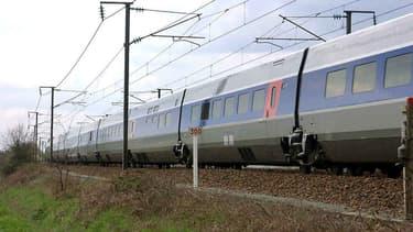 Le corps a été découvert mardi à proximité de la ligne SNCF Clermont-Paris. (Photo d'illustration)
