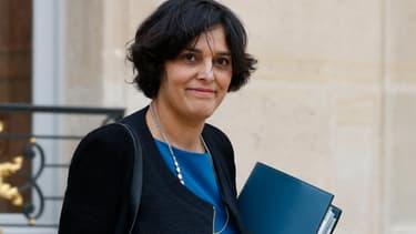 Myriam El Khomri a reconnu des difficultés à recruter dans certains secteurs