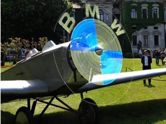 Le L25 est le plus ancien avion encore en état de voler en Allemagne, il fonctionne grâce à un moteur BMW cinq cylindres.