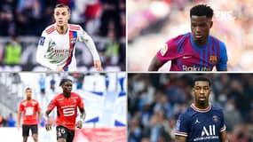 Cinq clubs de L1 dans les 10 meilleurs formateurs d'Europe