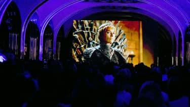 Les hackers possèderaient les scénarios des épisodes inédits de Game of Thrones.