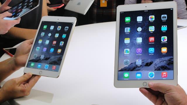 Lors du 1er trimestre, les ventes du groupe coréen ont bondi de 17,9% quand celles d'Apple ont fléchi de 11,5%.