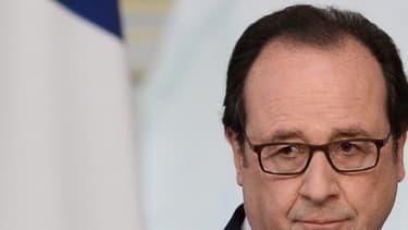François Hollande, le 22 juillet 2016.