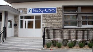 La crèche Baby Loup où était née la polémique après le licenciement d'une employée qui ne voulait se départir de son voile.