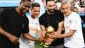 La Coupe du monde présentée