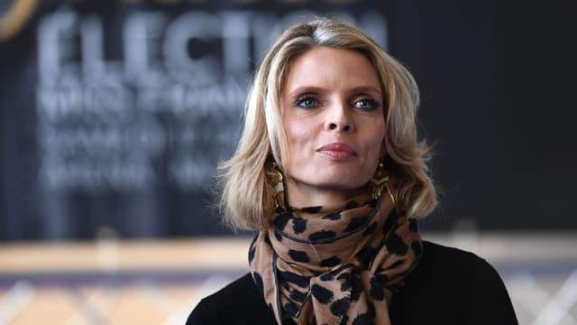 Sylvie Tellier en décembre 2016