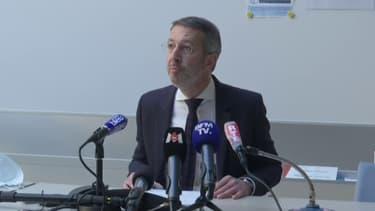 """Me Pineau, avocat des parents et de la sœur de Magali Blandin: """"Jérôme Gaillard est un homme qui a froidement, longuement et méticuleusement organisé l'exécution de sa femme"""""""