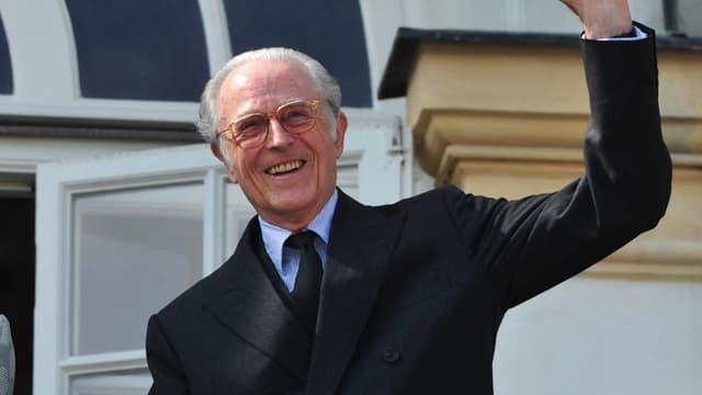 François de Bavière en 2011