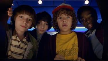 Netflix a dévoilé plus d'informations sur la deuxième saison de la série fantastique.