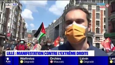 Lille: la marche des fiertés a lieu ce dimanche à partir de 14h