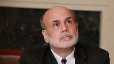 Ben Bernanke a également expliqué aux étudiants que l'amour ne doit pas être uniquement dicté que par l'attirance sexuelle.