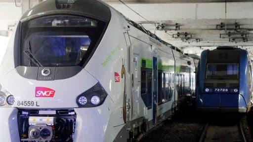 La SNCF va inciter ses employés à partir en retraite anticipée.