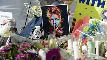 Un hôtel hommage à David Bowie à Hollywood