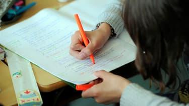 La quasi-totalité des Français pense que le niveau d'orthographe baisse
