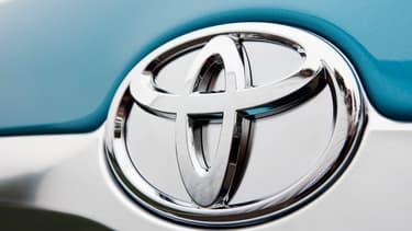 Toyota cherche à réduire sa dépendance au yen fort.