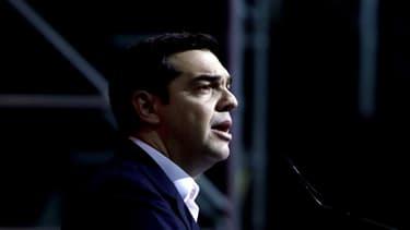 Alexis Tsipras a assuré que les retards pris par la mise en place des réformes ne sont dans l'intérêt de personne.