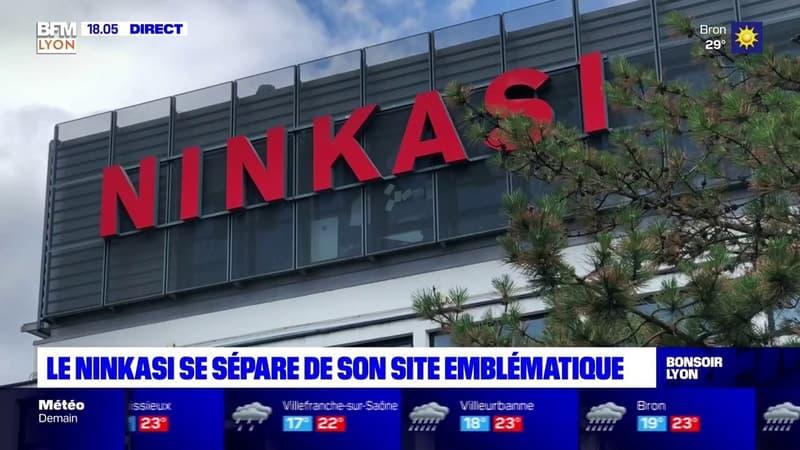Le Ninkasi déménage son site emblématique de Gerland à Oullins
